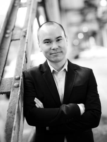 Author Alec Nevala-Lee