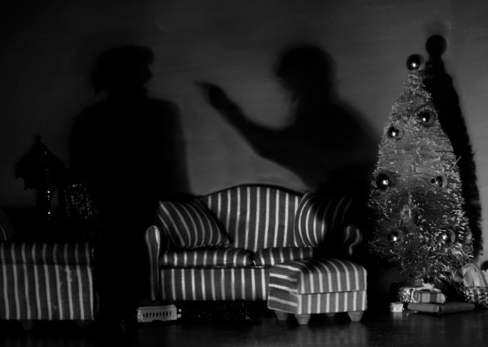 """The Darker Side of Christmas"""