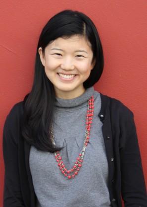 Liz Lin headshot