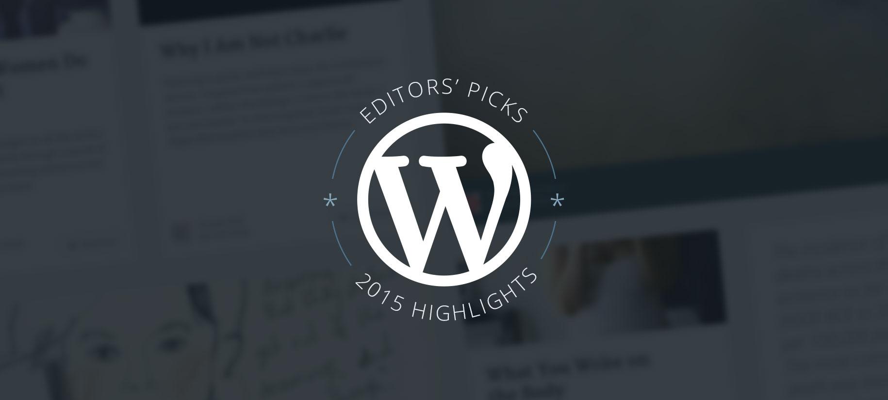 EditorsPicks-2015