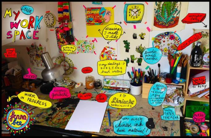 workspace-fenna