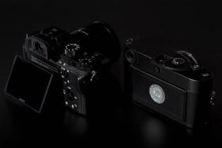 cameras (hamish gill)