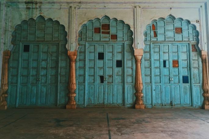 Alwar, Rajasthan.