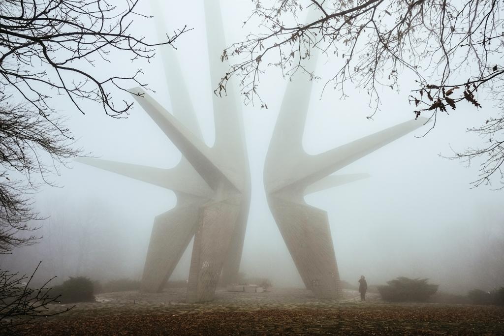 Kosmaj-Monument-spomenik