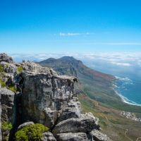 On Top of the World in South Africa — Discover
