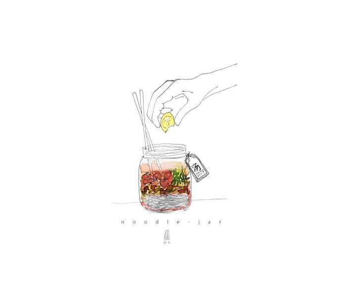 Instant noodle jars! — Discover
