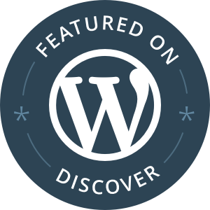 Featured on Wordpress Discover
