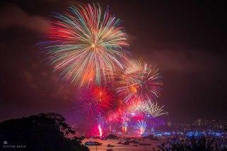 Sydney, Australia, by Distan Bach