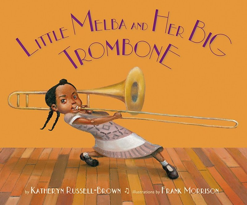28 MORE Black Picture Books That Aren't About Boycotts, Buses, or Basketball (2018)