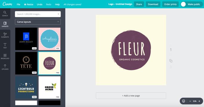 How to Create a Website Logo: A Tutorial for Non-Designers