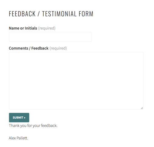 From Getting In Touch To Gathering Details Customize A Contact Form