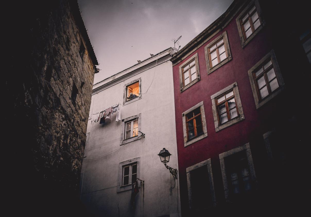 A Glimpse of Porto, Portugal