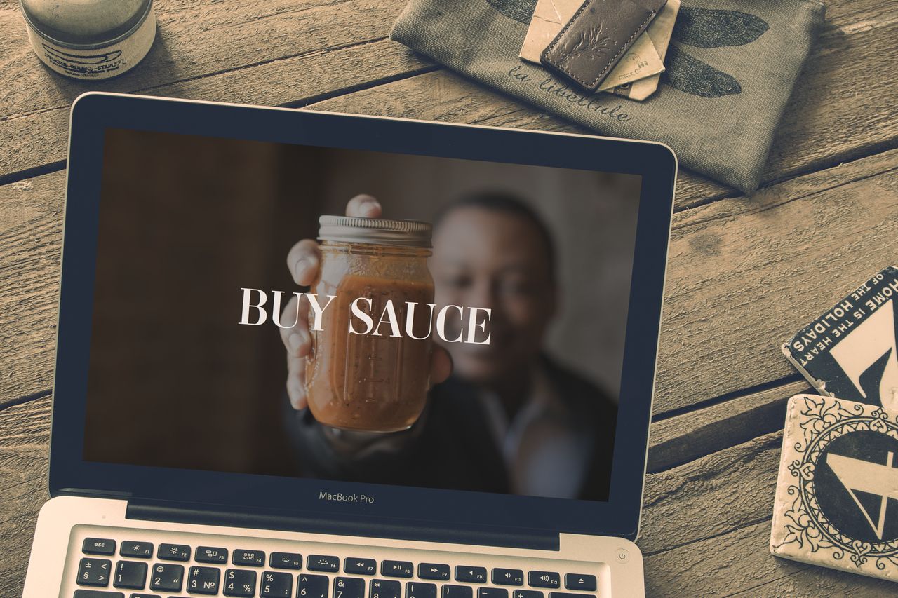 A Recipe for Success: Three Tips for Selling Your Product