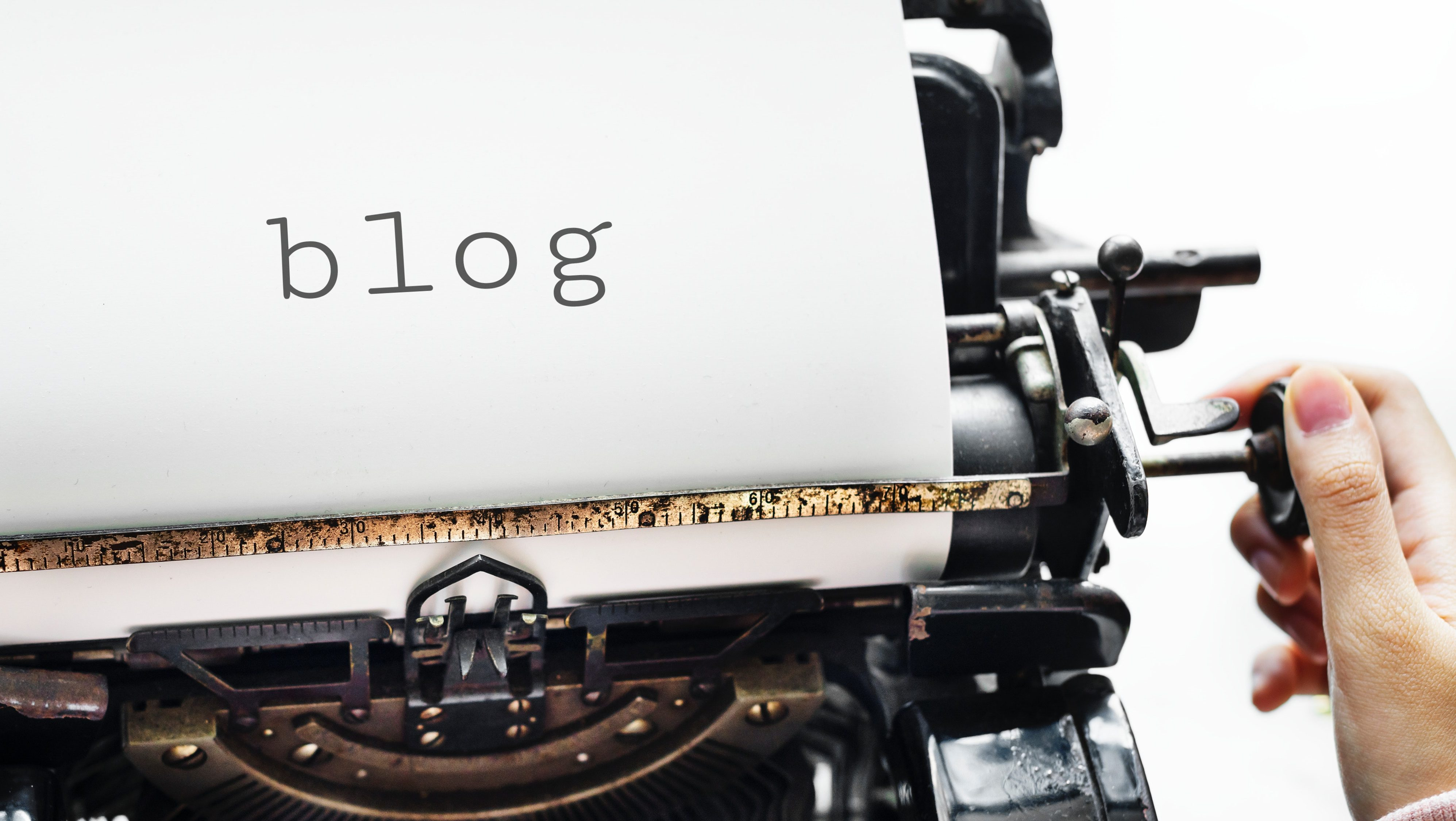 Inspiration Station: Three Bloggers on Why They Write