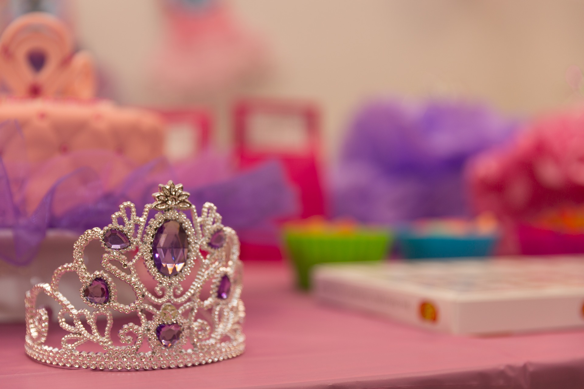 "The Problem with ""Pretty Girls"" and Princesses"