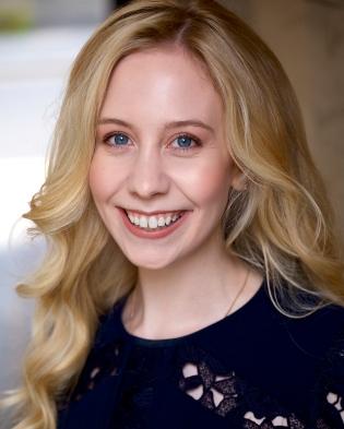 Charlotte Hoather headshot