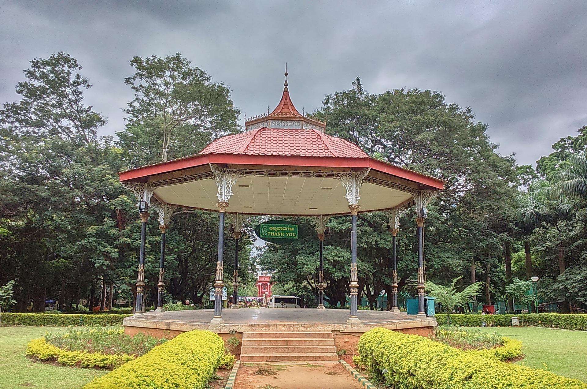 Monsoon Haiku