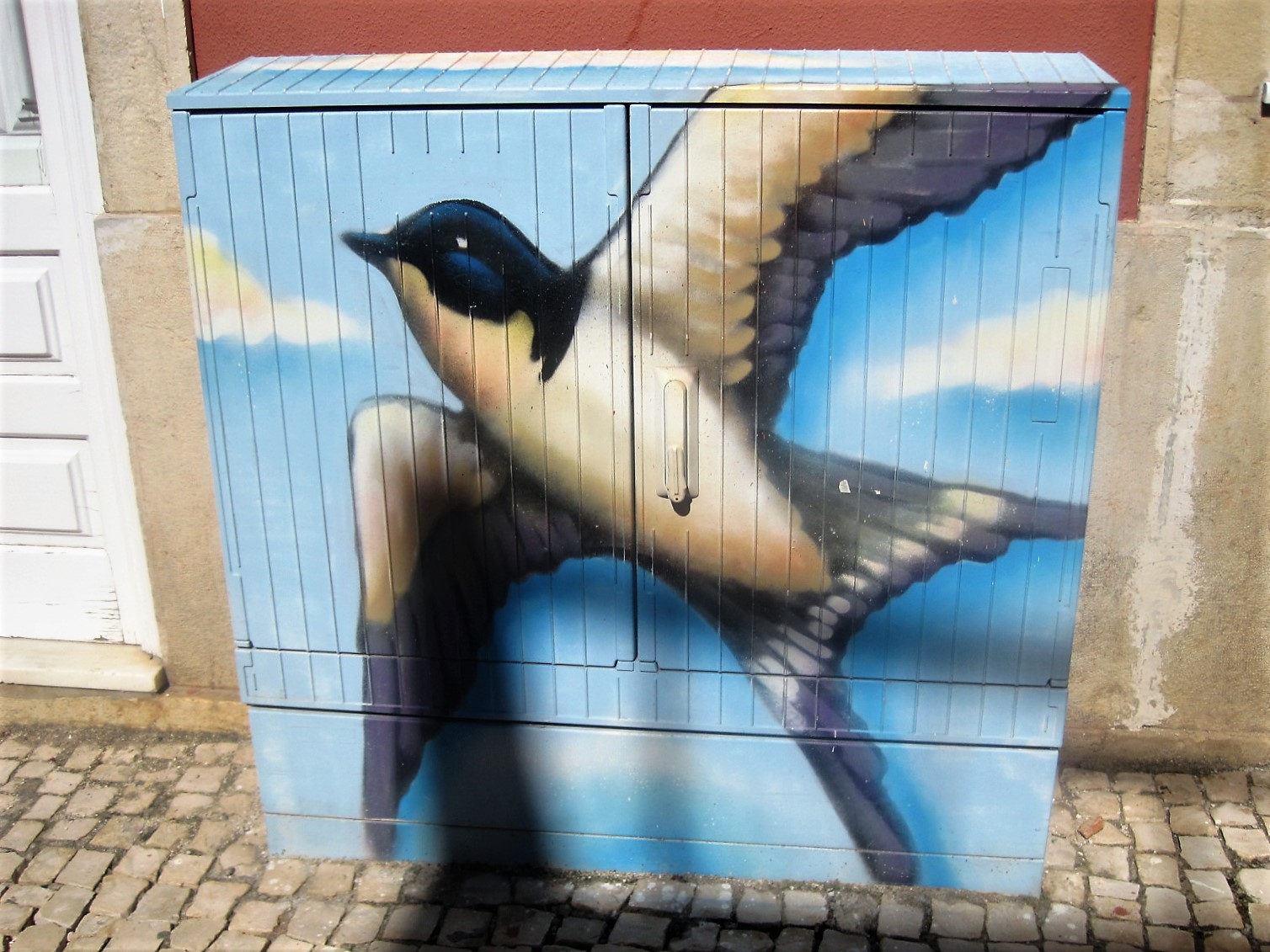 Street Art in Silves