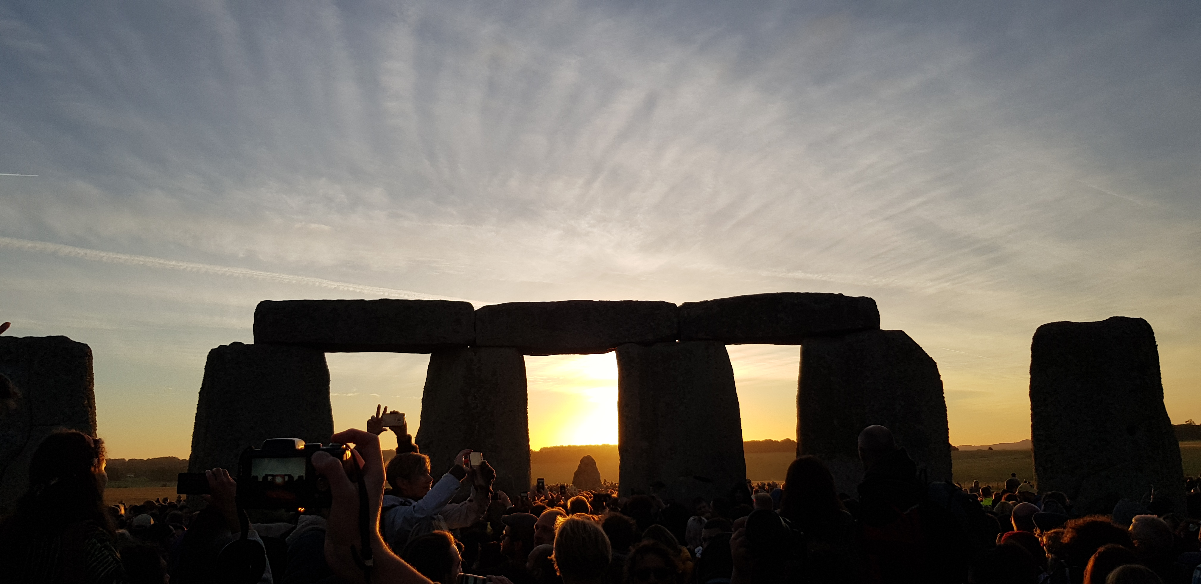 Stonehenge Stone Circle News and Information